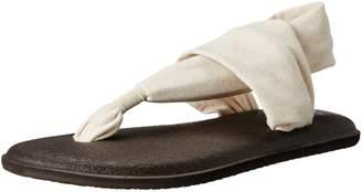 Sanuk Yoga Sling 2 Metallic Womens Style : Sws10951