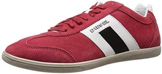 Diesel Men's Happy Hours Vintagy Lounge Fashion Sneaker