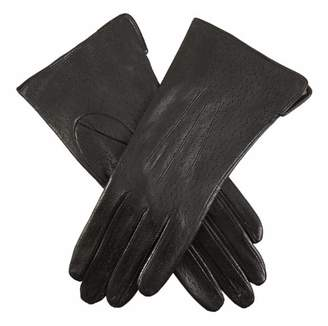 b991b4940c91 Dents Women s Warm Lined Leather Long Glove 6.5 UK