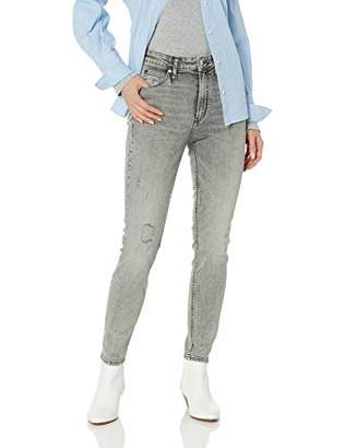Calvin Klein Jeans Women's Ckj 010 High Rise Skinny Fit