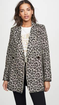 Le Superbe Mrs. Setzer Jacket Dress