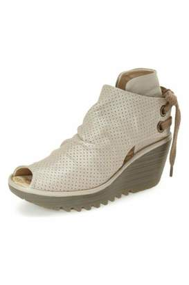 Fly London Yull Wedge $200 thestylecure.com