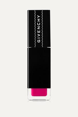 Givenchy Encre Interdite Liquid Lipstick - Vandal Fuschia 07