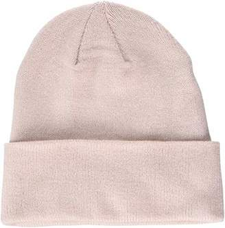 S'Oliver Women's 39.811.92.3681 Beanie,One (Size: 1)