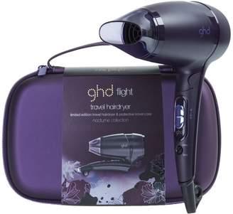 ghd Nocturne Collection Flight Travel Hair Dryer