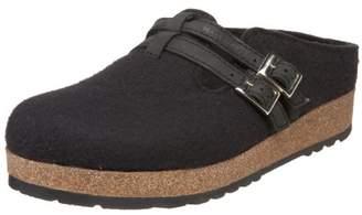 Haflinger Women's Gz Haley Clog