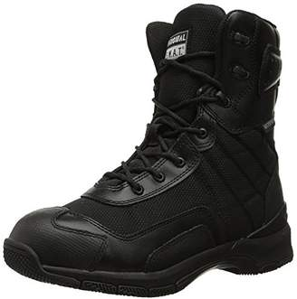 "Original S.W.A.T. H.A.W.K. 9"" Side Zip EN Men's Military & Tactical Boot"