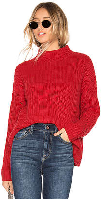 Lovers + Friends Clea Sweater