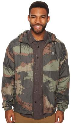 Volcom Ermont Jacket Men's Coat