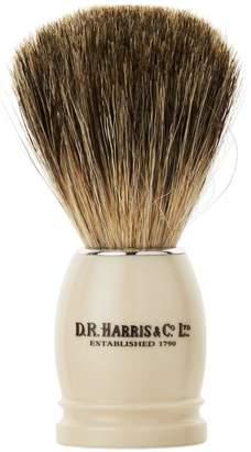 D.R. Harris & Co. Pure Badger Shaving Brush