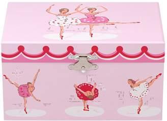 Cath Kidston Ballerina Jewellery Box