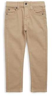 7 For All Mankind Boy's Paxtyn Five-Pocket Pants