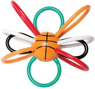 Manhattan Toy Company Sports Teether Basketball