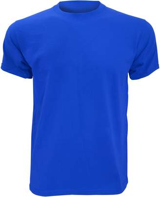 Fruit of the Loom Mens Heavy Weight Belcoro® Cotton Short Sleeve T-Shirt (L)