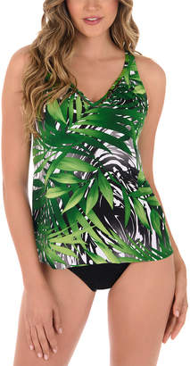 Miraclesuit Splendor Seagrass Charm Top