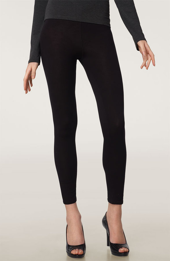 Majestic Stretch Knit Leggings