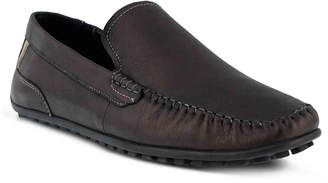 Spring Step Oyster Loafer - Men's