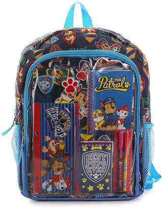 Fashion Accessory Bazaar Paw Patrol Backpack - Boy's