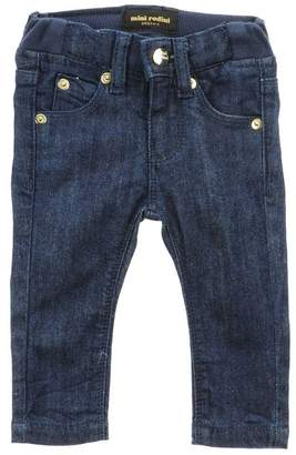 Mini Rodini Denim trousers