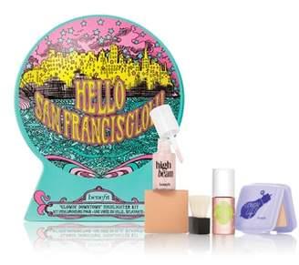 Benefit Cosmetics Hello, San FrancisGLOW! Highlighter Kit