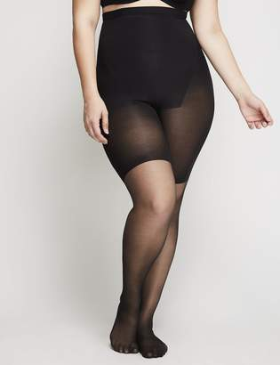 Lane Bryant Spanx& Super-High Shaping Sheers