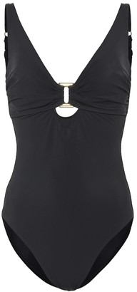 Heidi Klein Body Rectangle swimsuit