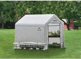 Equipment Shelterlogic Shelter Logic 6X6 Greenhouse In A Box
