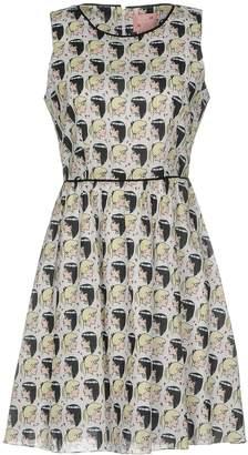 Rachel Antonoff BETTY and VERONICA by Short dresses