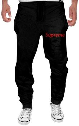 Rucidy Supreme Men's Sweatpant