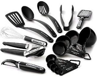 KitchenAid 17 Piece Culinary Utensil And Gadget Set