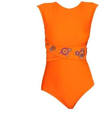 Sirena Ms.Mermaid Bikini Orange