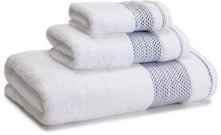 Kassatex Carnaby Bath Towel