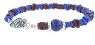 King Baby Studio Ceramic Chip Bead Bracelet