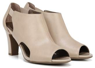 LifeStride Cala Cutout Bootie - Wide Width Available