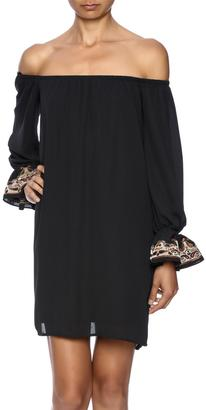 Va Va Marley Kimono Dress $89.95 thestylecure.com