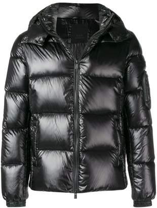 Tatras hooded padded jacket