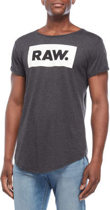 G Star Raw Belfurr Scoop Tee