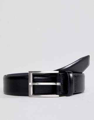 Esprit Leather Smart Belt