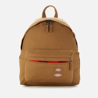 Eastpak X Dickies Men's Padded Pak'R Backpack
