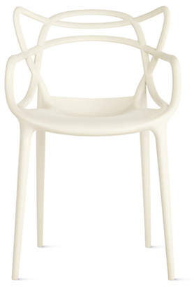 Design Within Reach Kartell Masters Chair, White at DWR