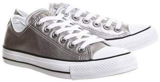 Converse **All Star Low Trainers by supplied by Office