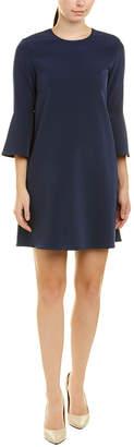 Lafayette 148 New York Petite Sidra Shift Dress