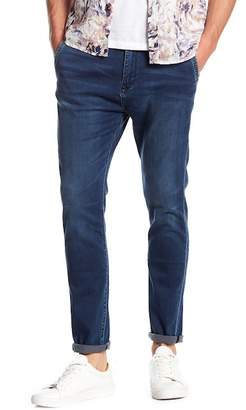 DL1961 Jay Track Denim Chino Pants