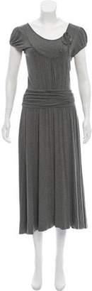 Marc Jacobs Maxi Knit Dress