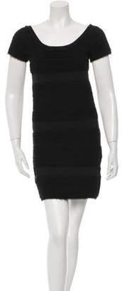 Rag & Bone Tiered Gradient Dress