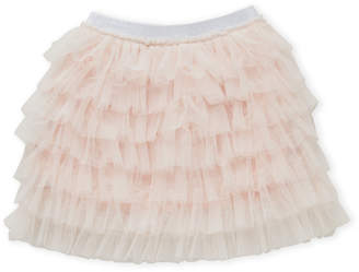 Hannah Banana Toddler Girls) Tiered Tutu Skirt