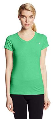 Champion Women's Powerflex Cotton Tee