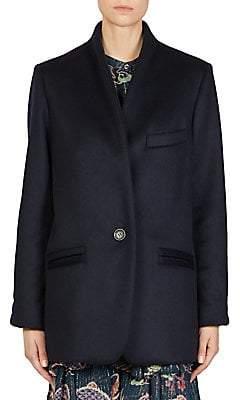 Isabel Marant Women's Felis Timeless Coat