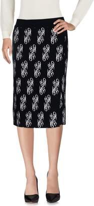 Thamanyah Knee length skirts - Item 35340753SK