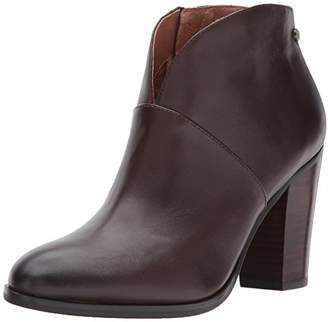 206 Collective Women's Everett High Heel Ankle Bootie